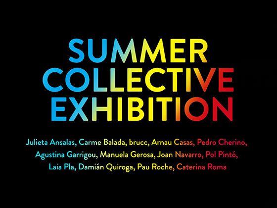 SUMMER COLLECTIVE EXHIBITION | Online
